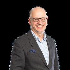 Andreas Becker - Business Coach 2018 logo