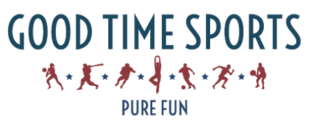 Good Time Sports -  Sports, Games, & Food Trucks (Fun...