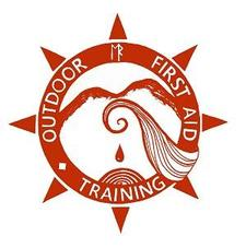 Outdoor First Aid Trainers logo