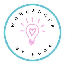 Workshops By Huda logo