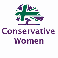 Conservative Women's Organisation logo