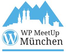 WordPress Meetup München logo