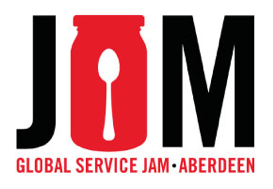 Global Service Jam: Aberdeen & National Hack the...