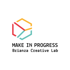 Make in Progress logo