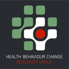 Health Behaviour Change Research Group, NUI Galway logo
