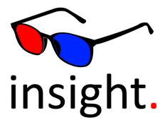 Insight Research Services Associated logo