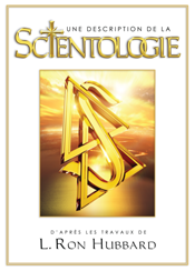 Eglise de Scientologie de Nice logo