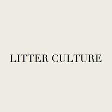 Litter Culture logo