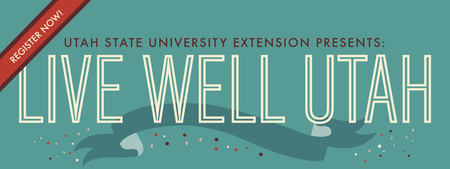 Live Well Utah | Conservation Garden Park