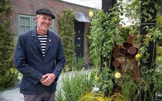 """Sean Murray: """"The Great Chelsea Garden Challenge"""""""