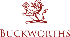 Buckworths logo