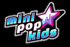 Mini Pop Kids logo
