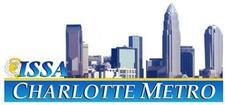 Charlotte Metro ISSA logo