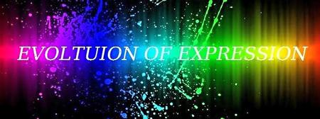 Evolution of Expression Official Opening!