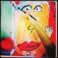 Spring Break Art Camp for Ages 3-7 w/Teacher Andrea...