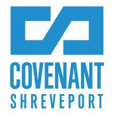 Covenant Shreveport logo