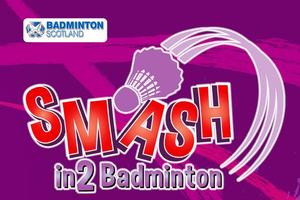 Central Smash In2 Badminton Festival - March 2018