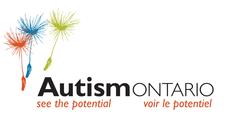 Autisme Ontario logo