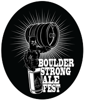 12th Annual Boulder Strong Ale Fest