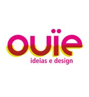 Ouie, ideias & design logo