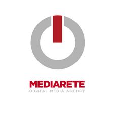 Mediarete logo