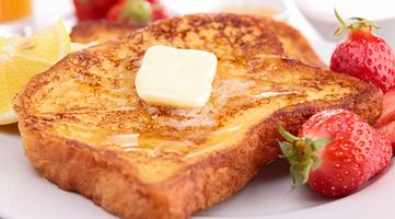 Hands-On Class: A Gourmet Brunch
