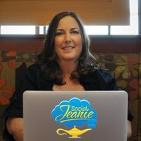 Social Media - Building Relationships Online