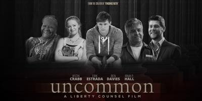 Uncommon World Premiere