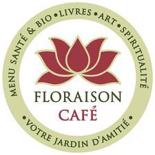 Café Floraison logo