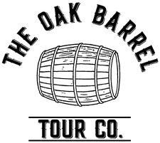 The Oak Barrel Tour Co logo