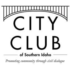 City Club of Southern Idaho logo