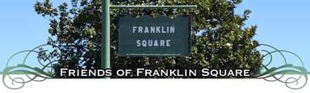 Friends of Franklin Square Community Meeting