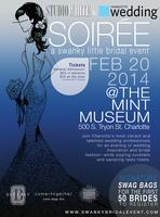 Soiree:  A Swanky Little Bridal Event!