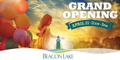 Beacon Lake Grand Opening