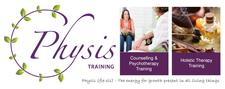 Physis Scotland logo