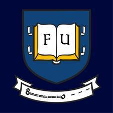 FALE UNIVERSITY   logo