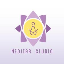 Meditar Studio logo