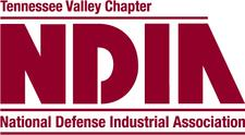 NDIA Tennessee Valley Chapter logo