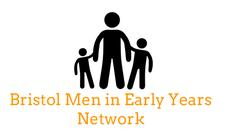 Bristol Men in Early Years Network logo