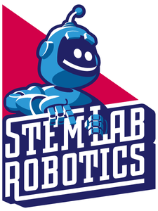 STEM LAB ROBOTICS logo