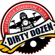 RallyMoto - Dirty Dozen Adventures logo
