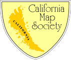 California Map Society Winter Members Meeting