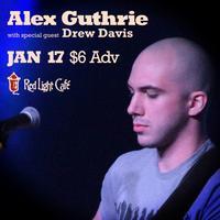 Alex Guthrie w/ Drew Davis