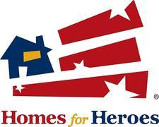 Homes for Heroes Northwest logo