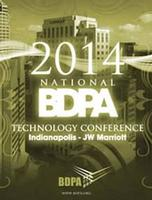 36th Annual National BDPA Technology Conference August...