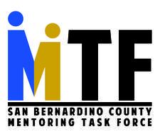 San Bernardino County Children's Network Mentoring Taskforce logo