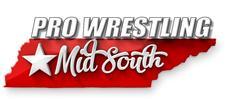 Pro Wrestling Mid South logo