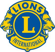 Ashbourne Lions Club logo