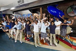 RCA Admissions Open House 2012 (Current 4th Grade Students...