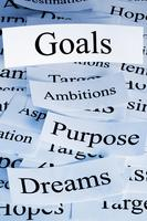 Goal Setting Workshop 2014 - NO EXCUSES